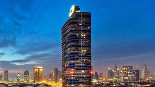 Downtown Dubai Map and Hotels in Downtown Dubai Area – Dubai