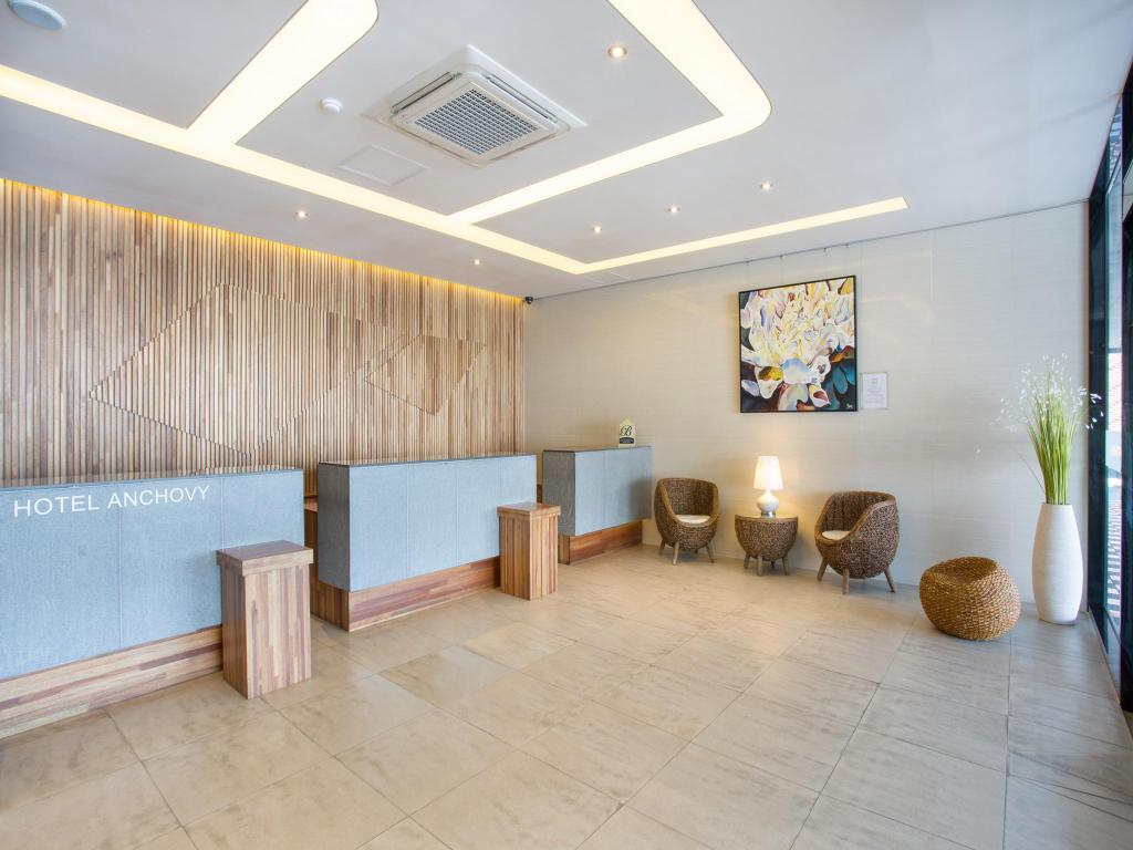 More about Tongyeong Anchovy Tourist Hotel