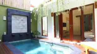Jas Green Villas And Spa