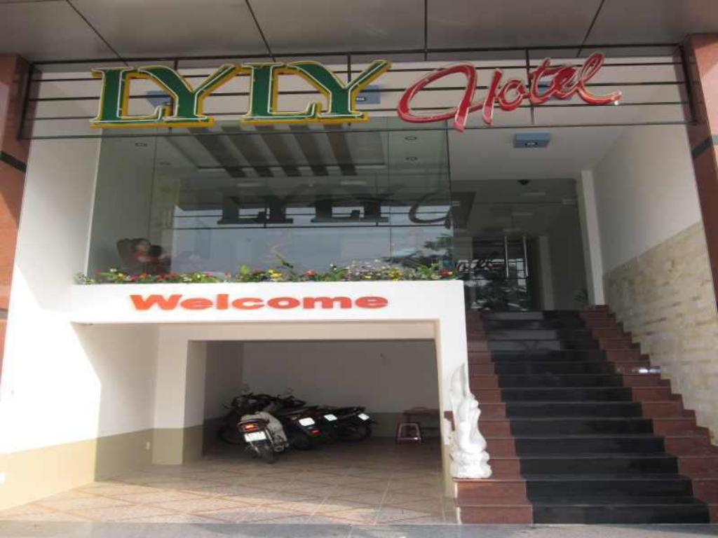 Exterior view Lyly Hotel Danang