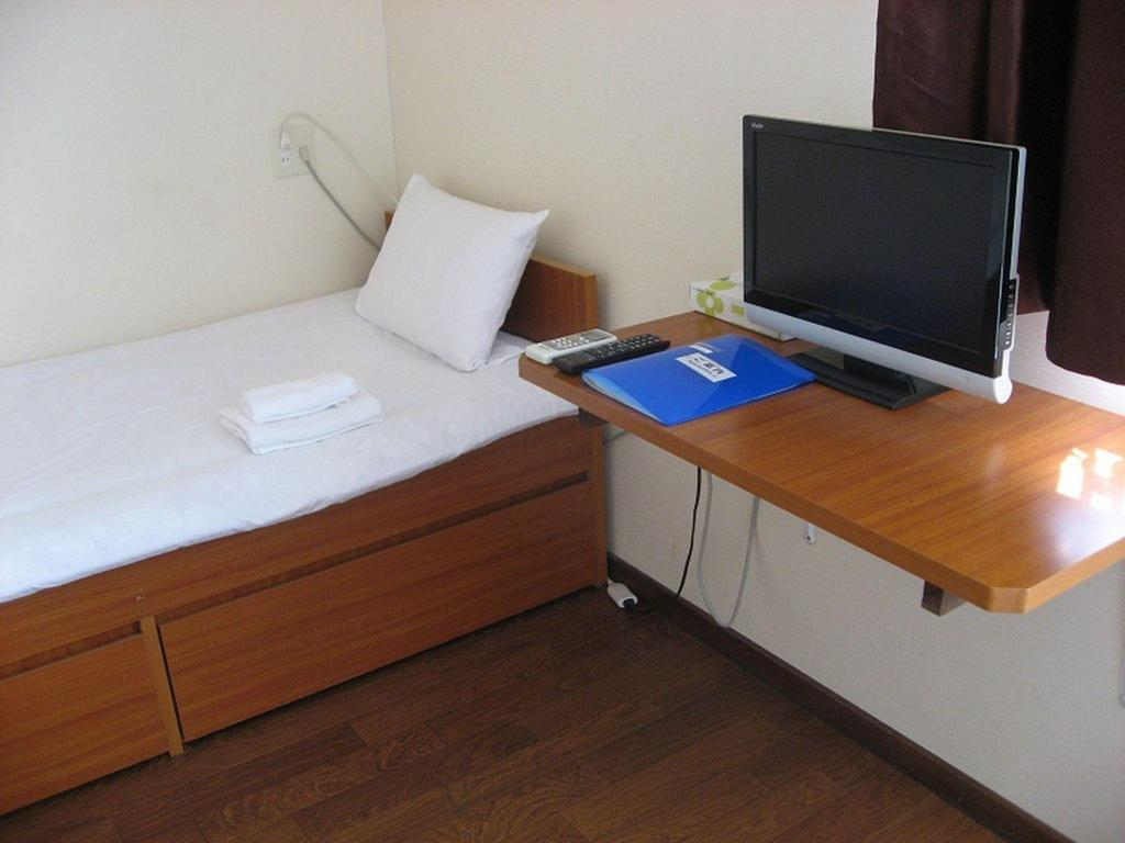 Single Room - Bed Hotel Southern Village Okinawa