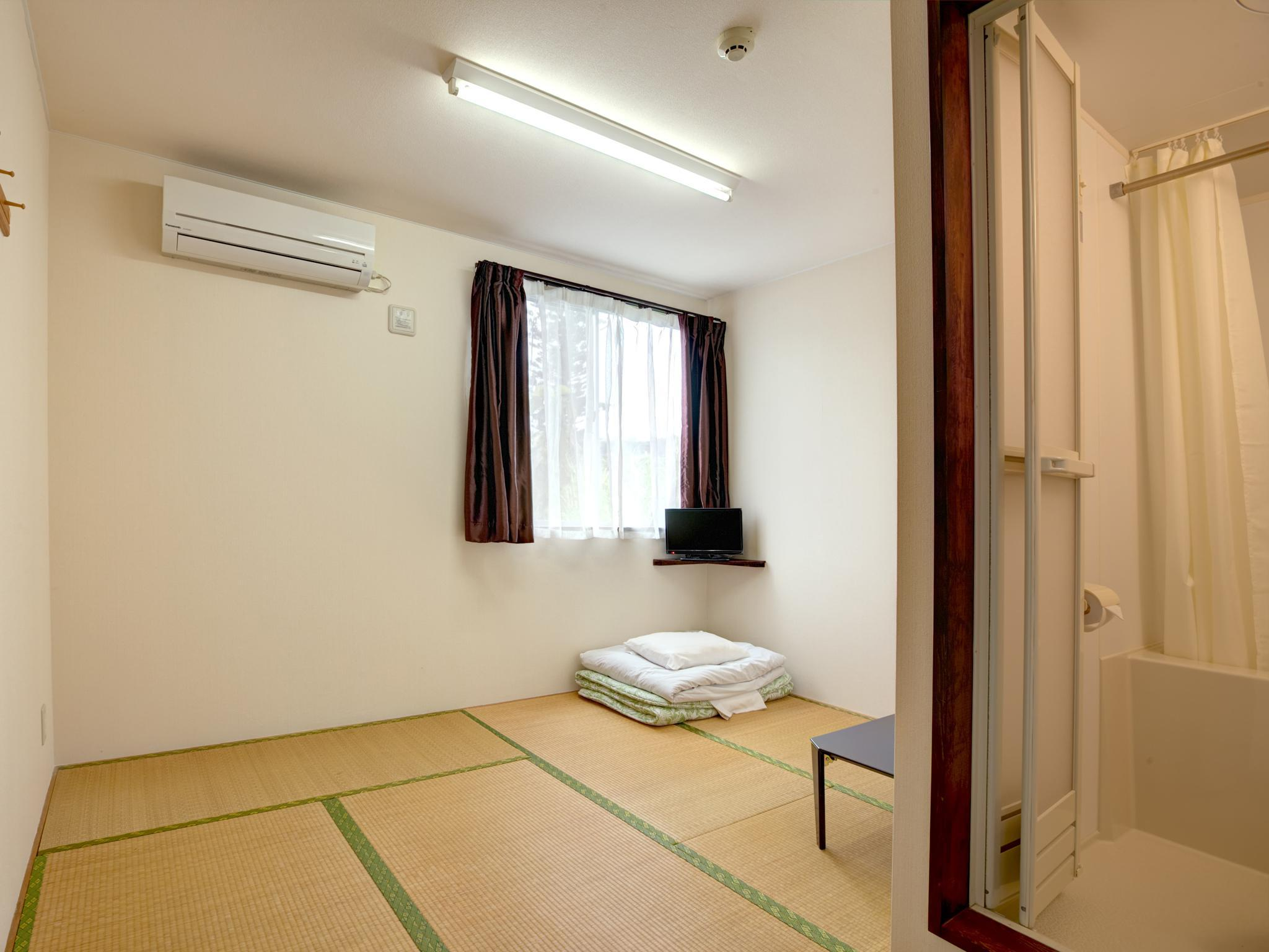 Japanese Style Room for 1 Person