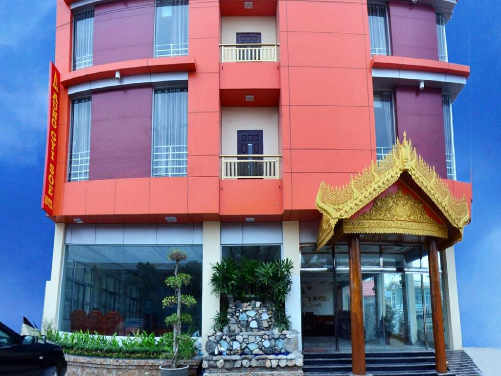More about Aung Gyi Soe Hotel