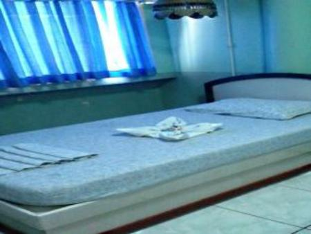 Single Room - Guestroom Buen Bella Pension House
