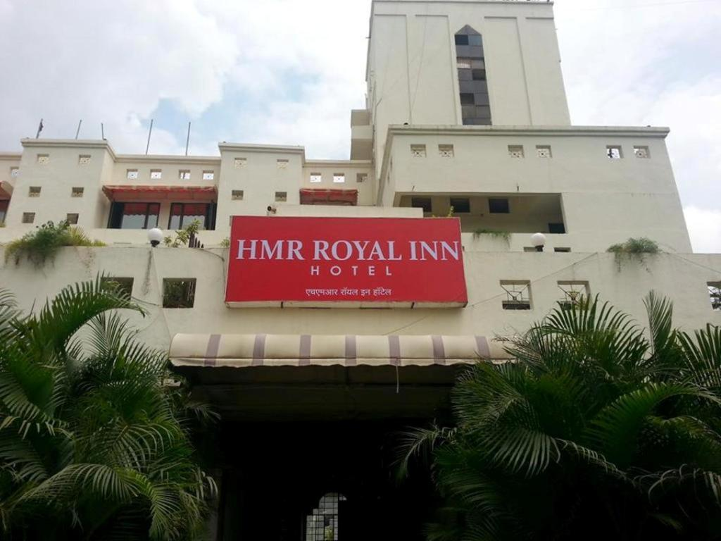 Hotel HMR Royal Inn