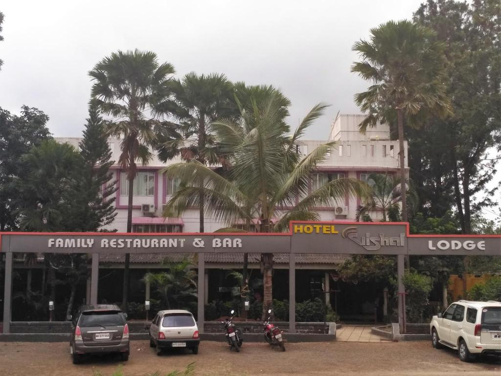 More about Hotel Vishal