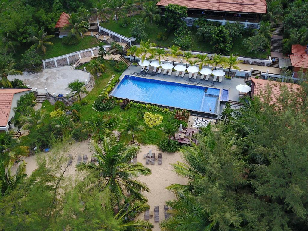Sea Sense Phu Quoc Resort Spa Vietnam Ab 45 Agoda Com