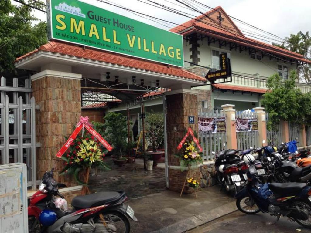 More about Small Village