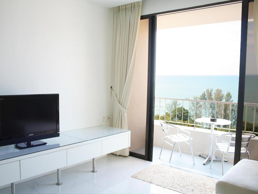 酒店内饰 Home-Suites – Amazing Oceanfront Penang