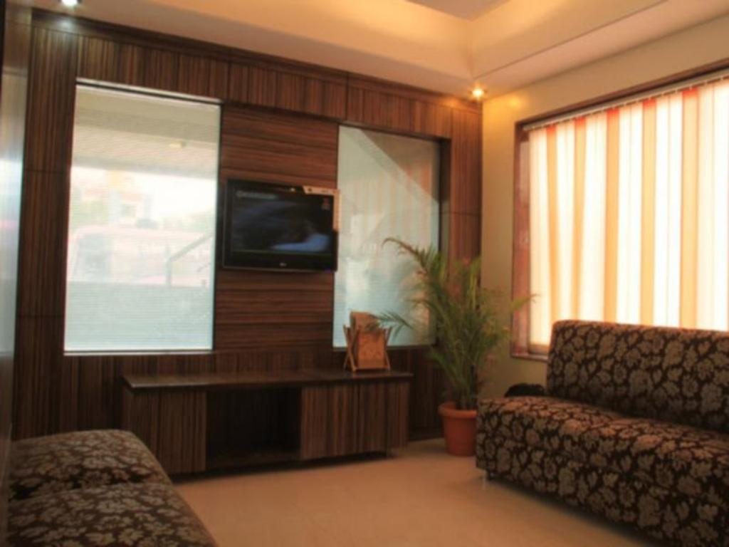 More about Hotel Sai Gurusthan