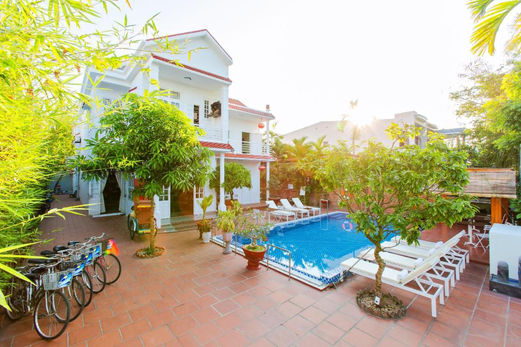 More about Hoi An Life Homestay