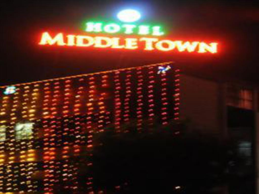 More about Hotel Middle Town