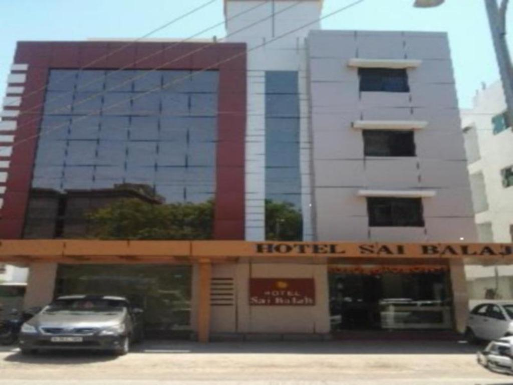 More about Hotel Sai Balaji