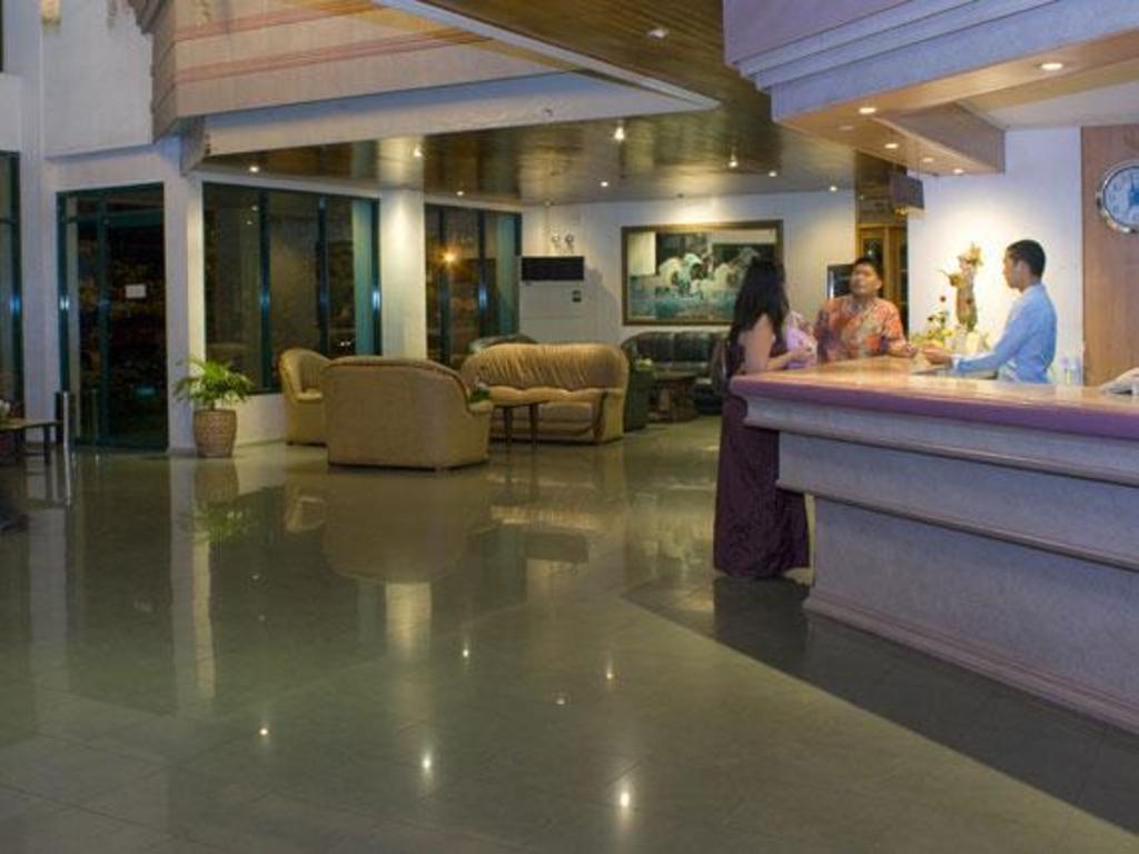 Philippine Gateway Hotel in Surigao City - Room Deals