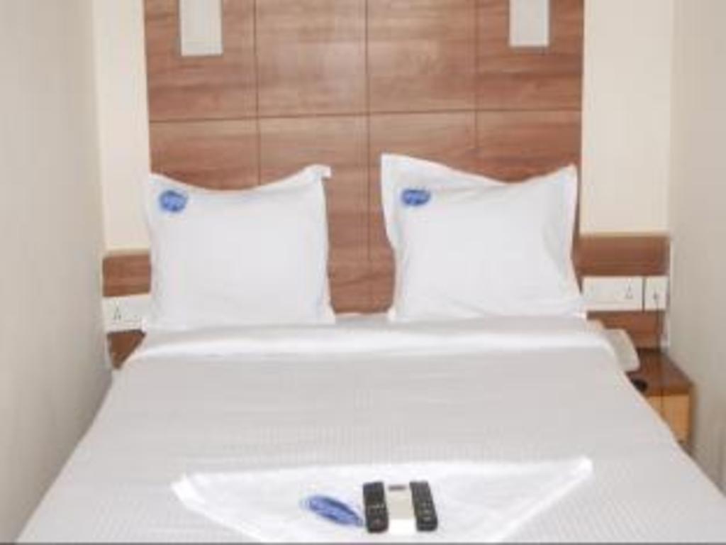Hotel SLV Grand in Tirupati - Room Deals, Photos & Reviews