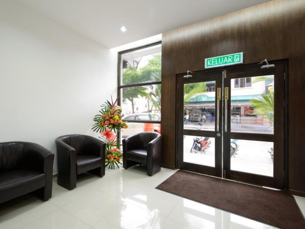 Vestabils Grand Inn Penang Road
