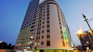 Hotels Near Adventist Hospital Penang