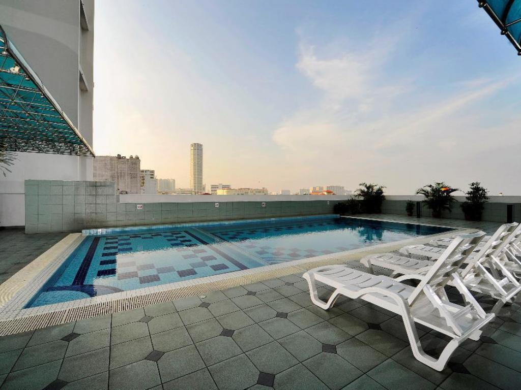Best Price On Hotel Continental Penang In Penang Reviews