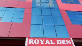 Hotel Royal Den