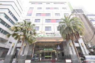 Wemeet Boutique Hotel Taichung