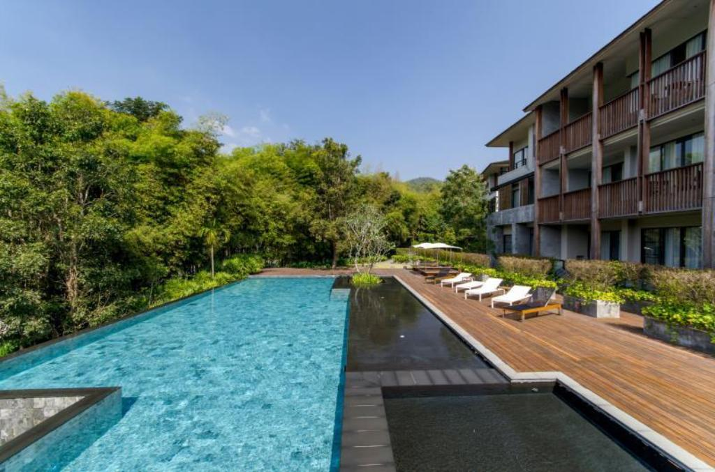 More about Veranda High Residence