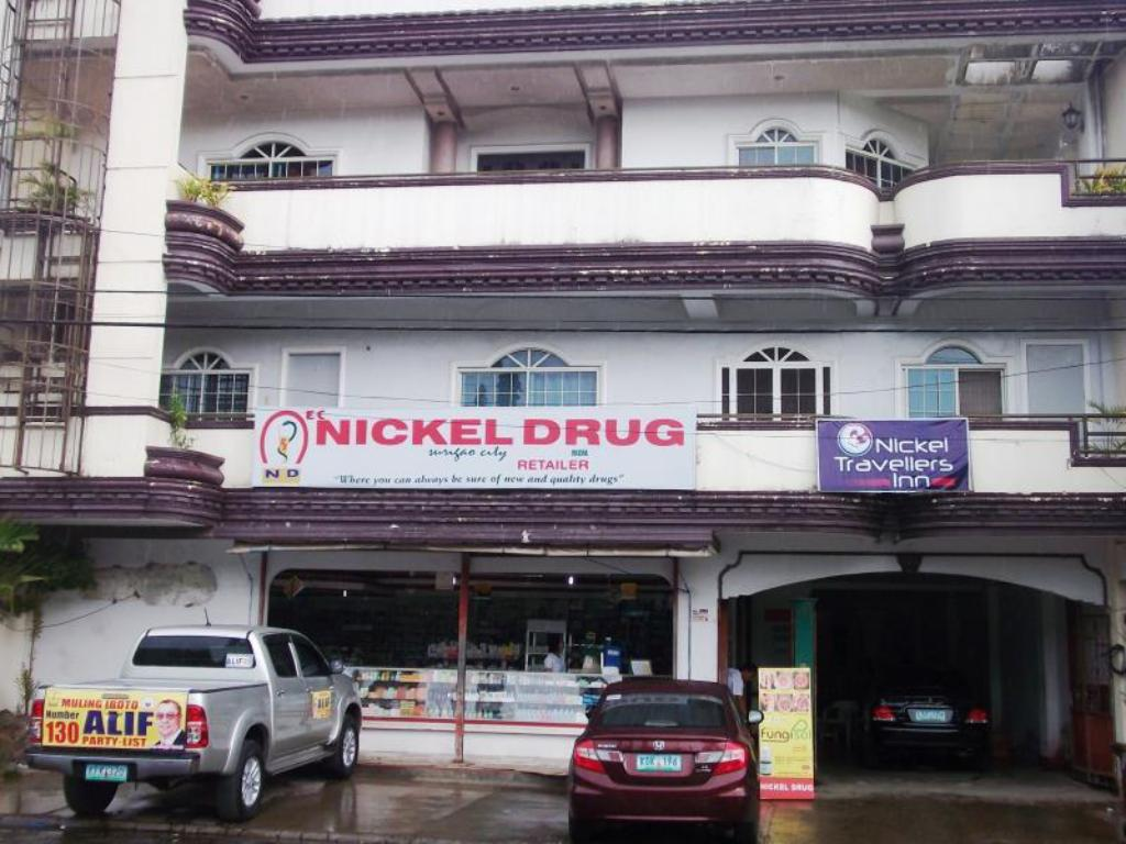 More about Nickel Travellers Inn