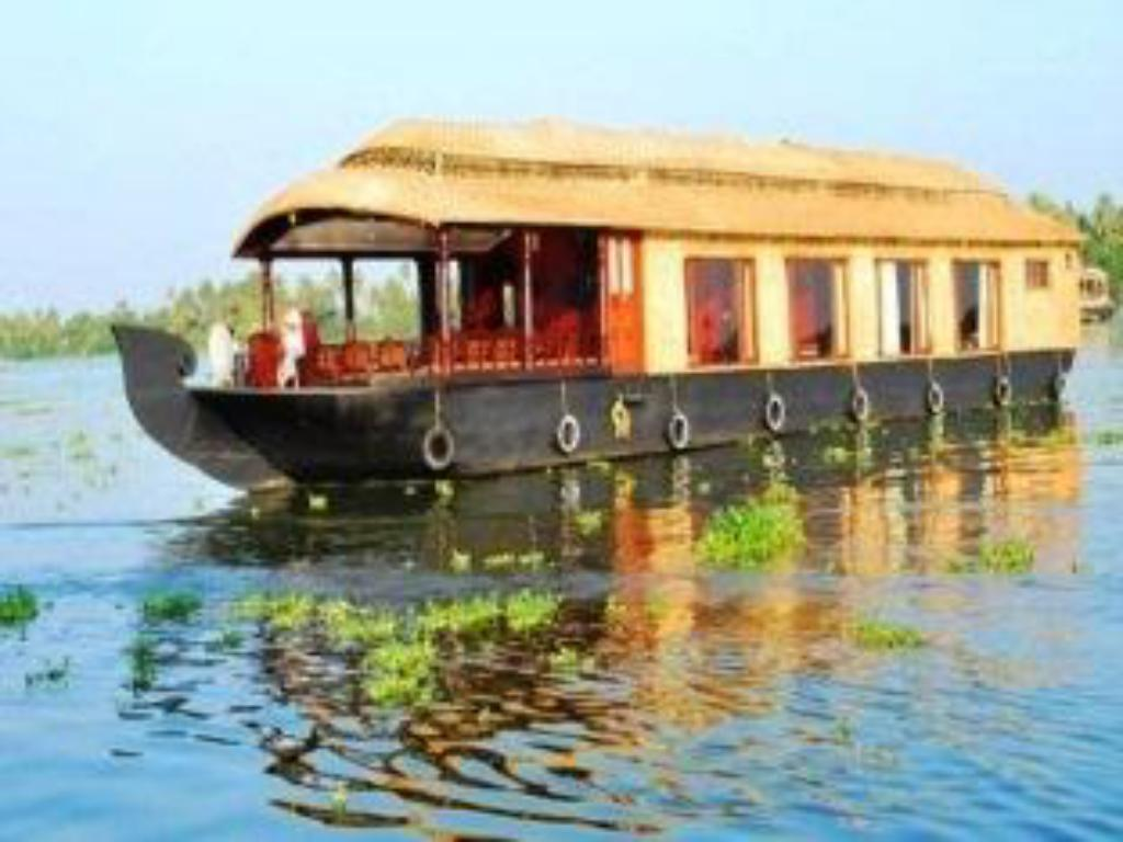 best price on sreekrishna houseboat in alleppey reviews
