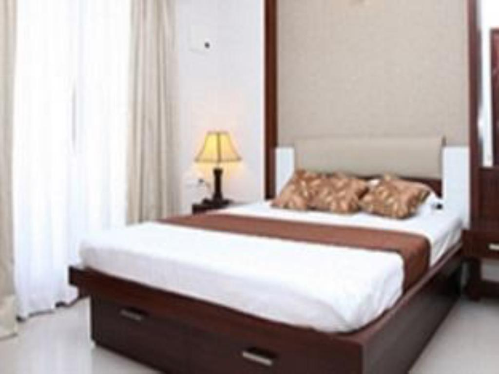 Executive Air Conditioning - Guestroom