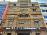 Hotel Chandra Gupta