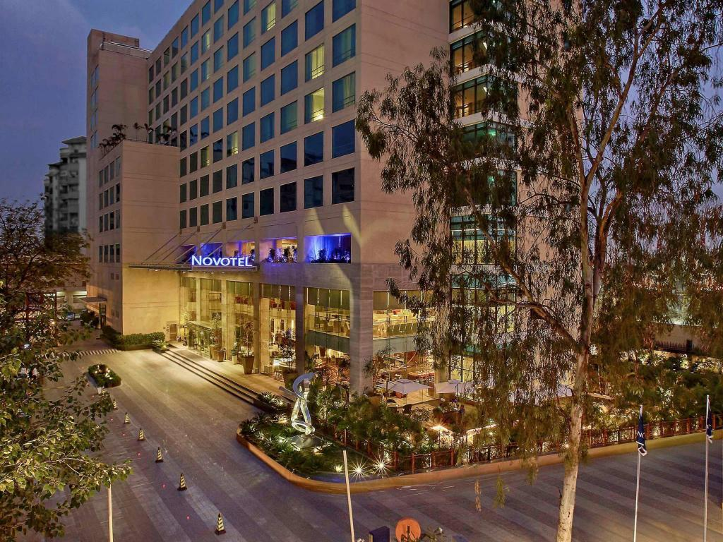 More about Novotel Ahmedabad Hotel - An AccorHotels Brand