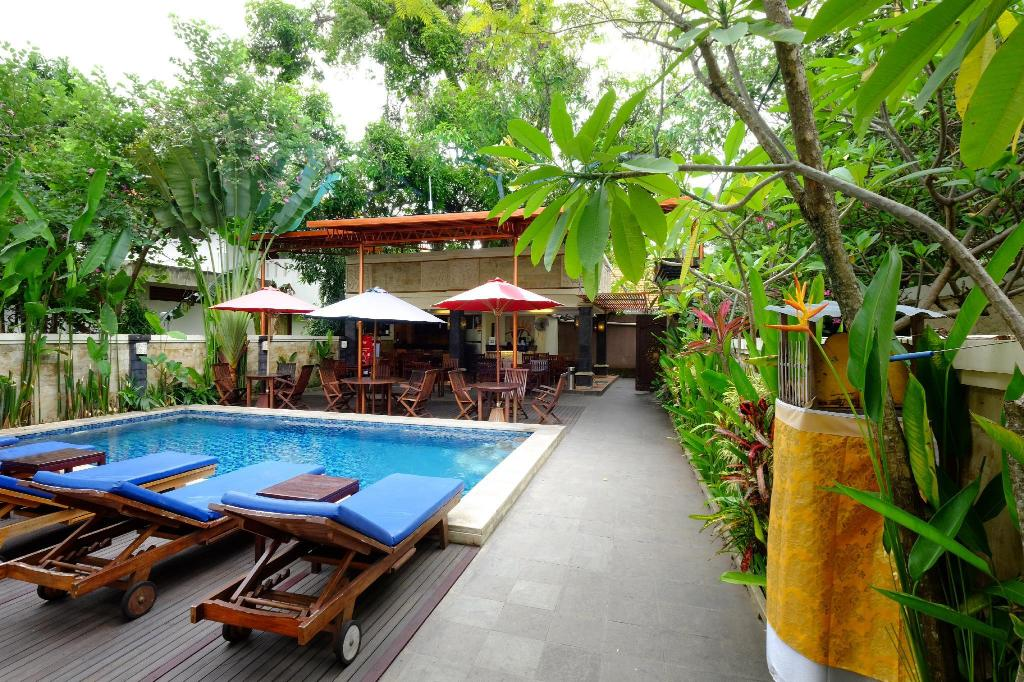 More about Sari Villa Sanur Beach