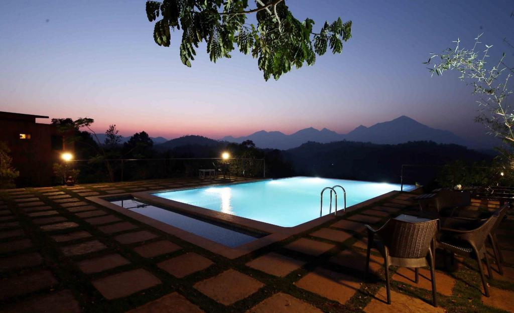 Petals Resort In Wayanad Room Deals Photos Reviews