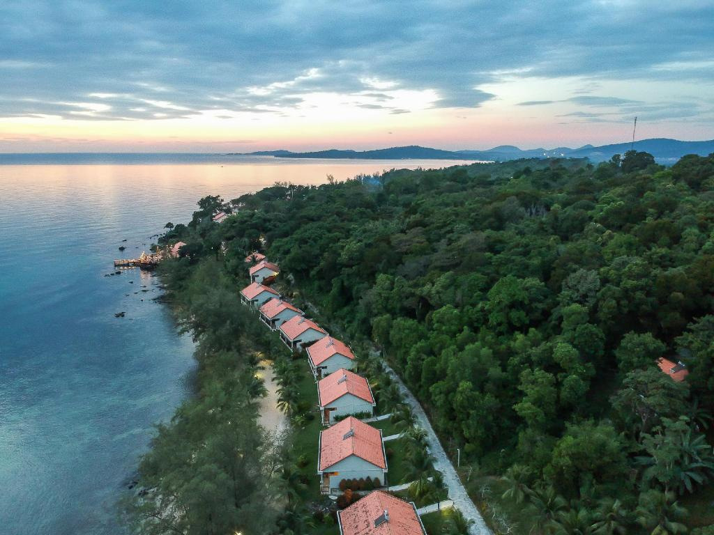 Vestabils Sea Sense Phu Quoc Resort & Spa