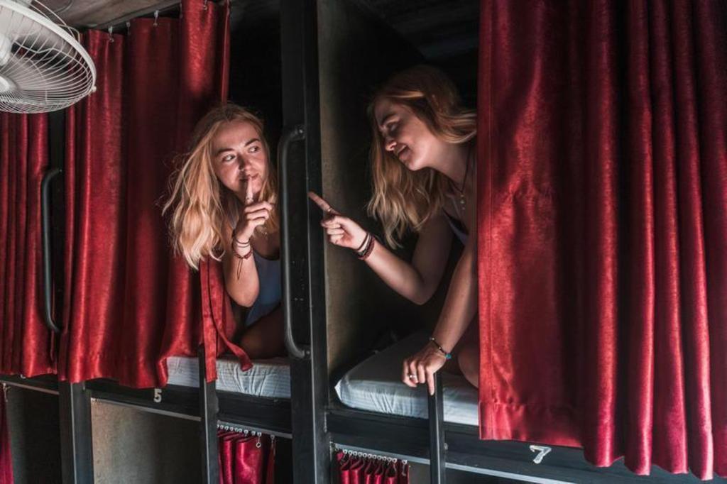 Slumber Party Hostel Krabi 2020 Updated Deals Hd Photos Reviews