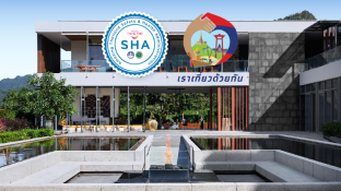 The Peri Hotel Khao Yai (SHA Certified)