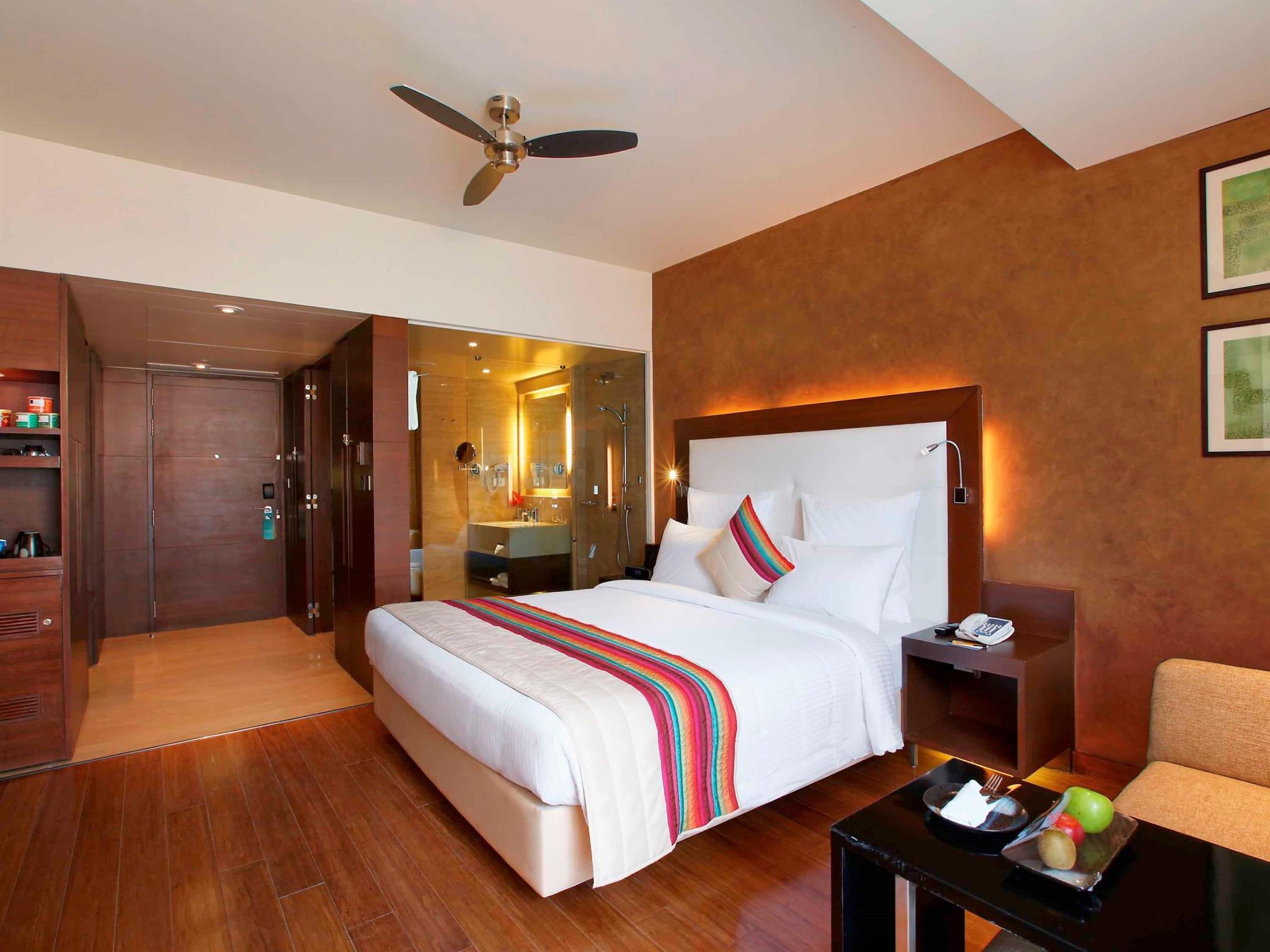 Superior room, 1 King size bed