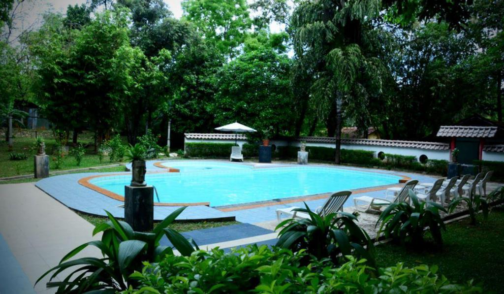 Bassein Safari Village Hotel
