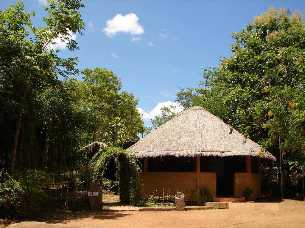Safari Village Hotel