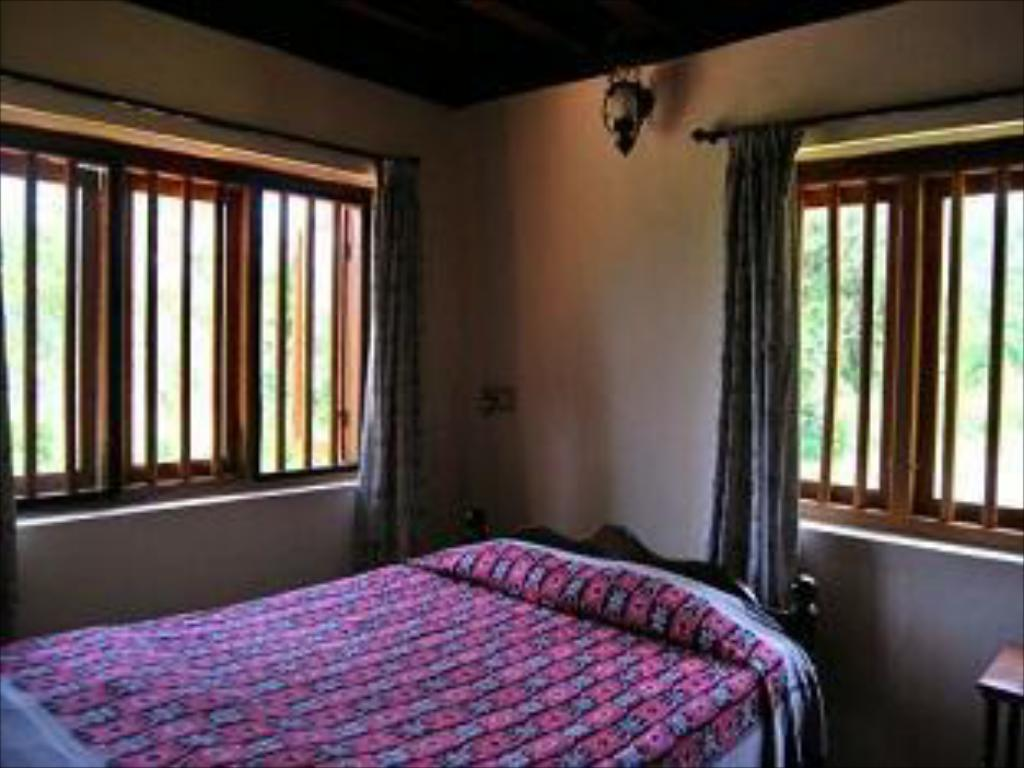 Cottage - Guestroom BB Estate Homestay
