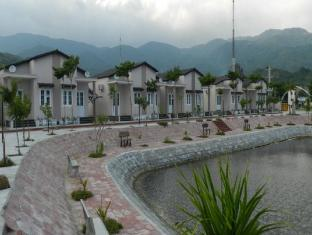 Vinh Hy Resort