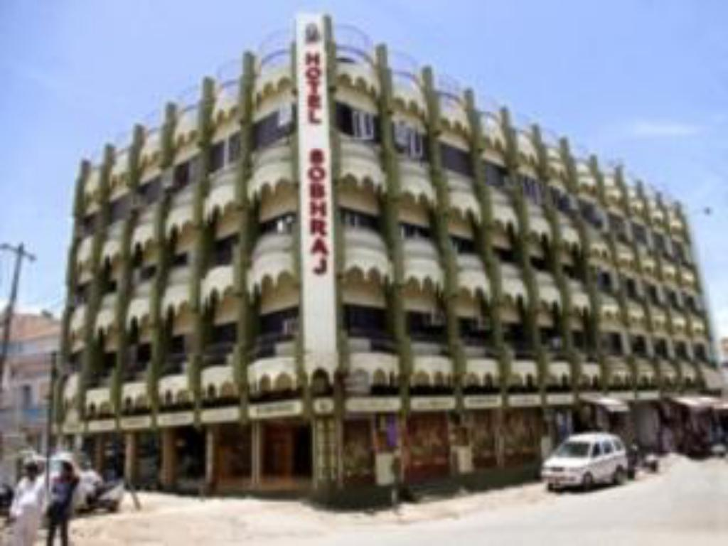 More about Hotel Sobhraj