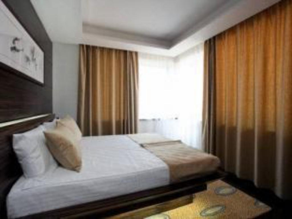 Deluxe Doppia International Hotel Sayen