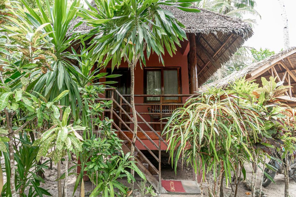 Cottage for 4 People Villa Solaria Resort