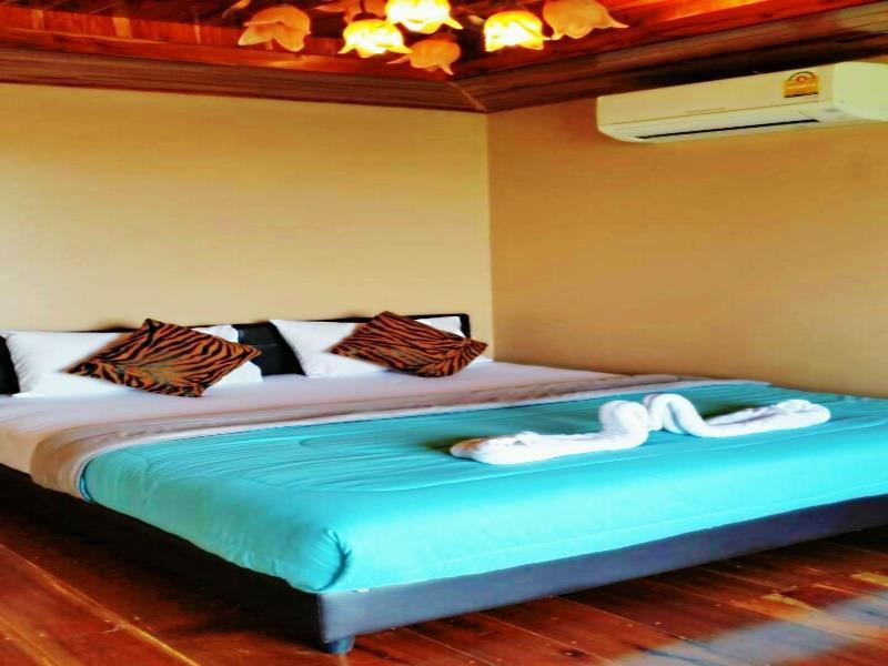 Best Price On Green Lake View Resort In Khon Kaen + Reviews!