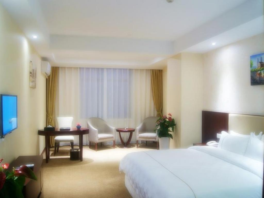 See all 21 photos Xinlvcheng Hotel