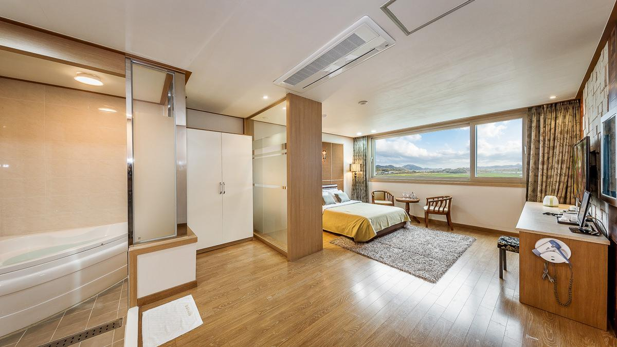 Apartman Soba (Suite Room)