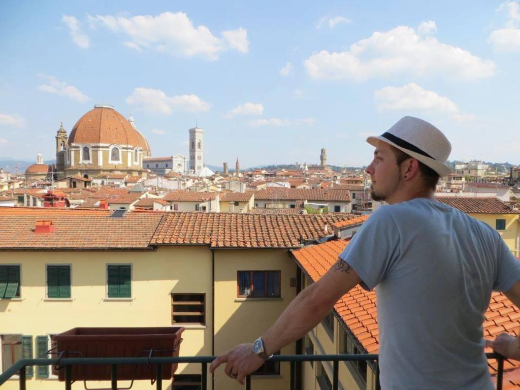 Soggiorno rubino firenze for Firenze soggiorno