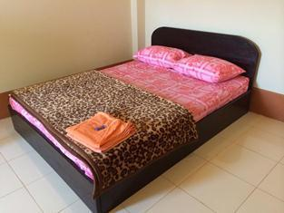 Standarta Double numurs (Standard Double Bed)