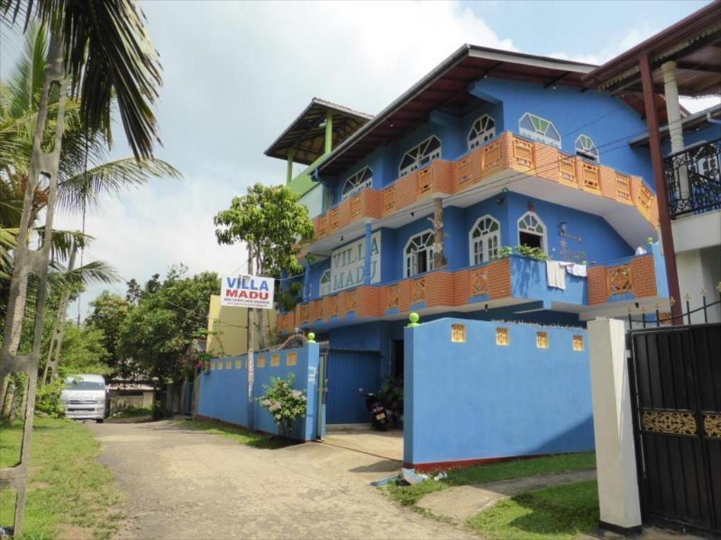More about Villa Madu Guest House