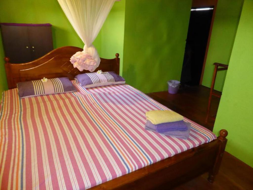 Standard Non AC Room - Bed Villa Madu Guest House